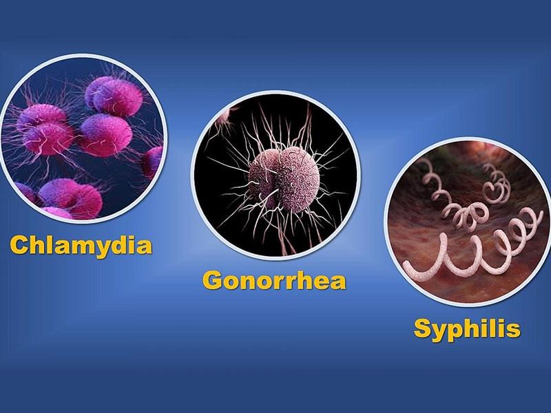 اطلاعات جامع در مورد بیماری های مقاربتی